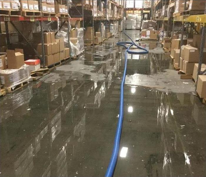 Commercial Prevent Water Leaks in Your Commercial Building with these Tips