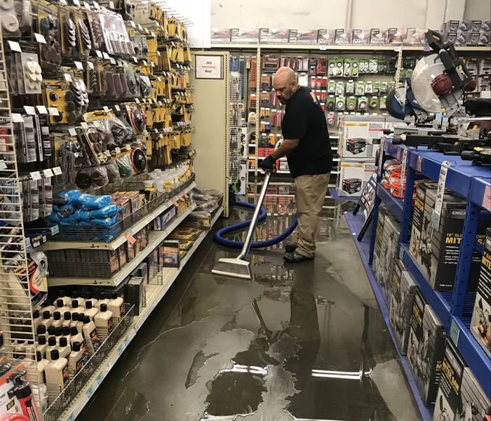 Commercial Water Damage Prevention for Commercial Buildings in Moorpark/Fillmore/Santa Paula