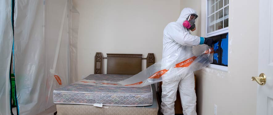 Moorpark, CA biohazard cleaning