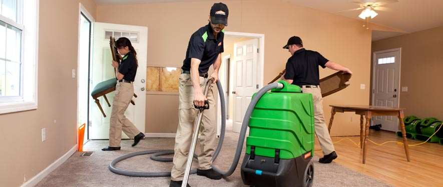 Moorpark, CA cleaning services