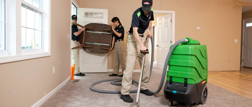Moorpark, CA residential restoration cleaning